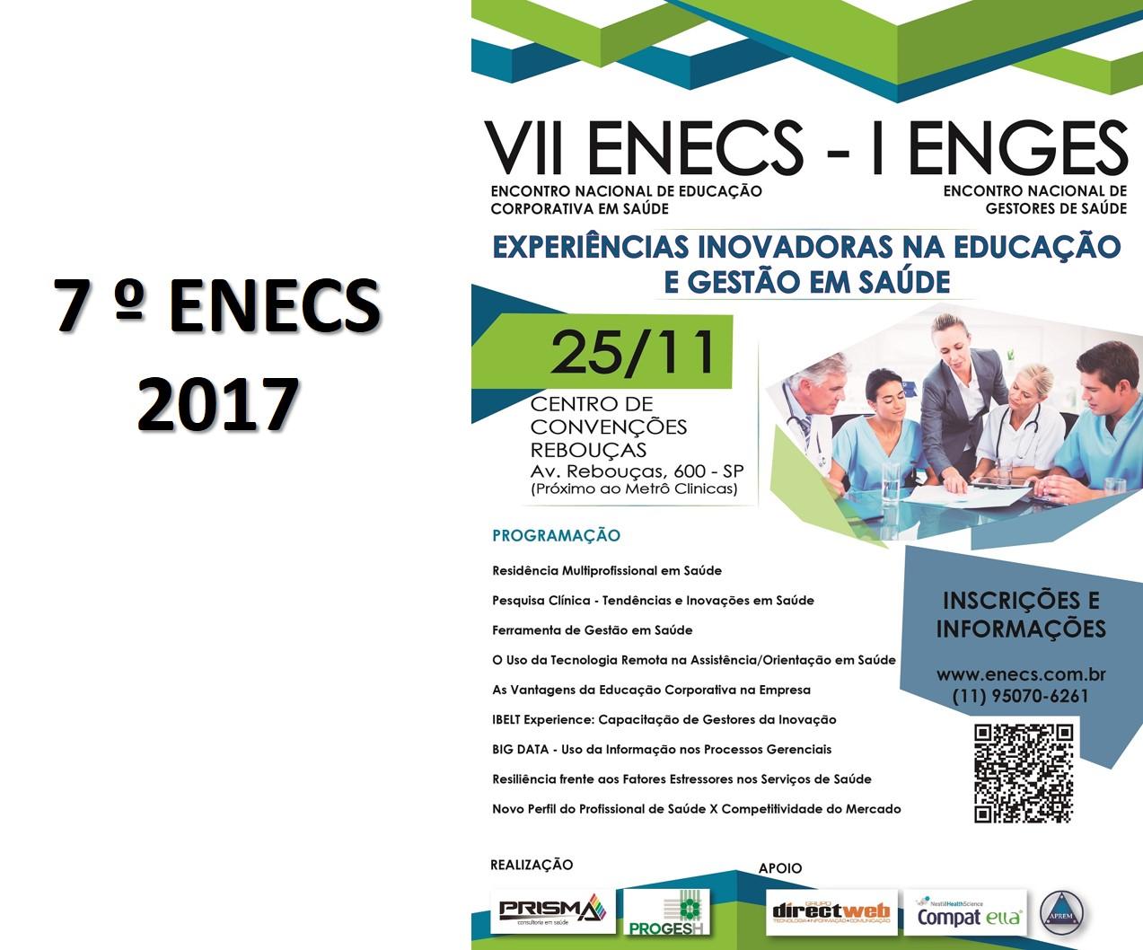 ENECS 2017